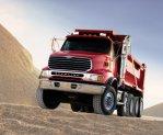 Грузовой автомобиль Sterling Set-Back 113 от компании Sterling Trucks