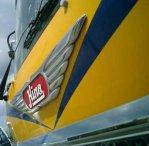 Обновленный гибридный автобус от компании Hino