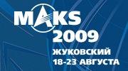 MAKS-2009