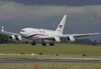 Увеличен выпуск самолетов Ил-96