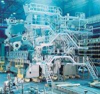Российское машиностроение: рост производства в 2008 году 104%