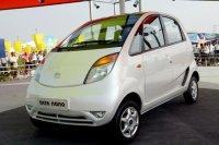 Автомобилестроителям России в пример! Выпуск автомобиля за $2500 начнется 23 марта в Индии.