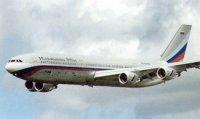 """Авиакомпания """"Полет"""" начала эксплуатацию нового самолета Ил-96-400Т с двигателями ПС-90А1"""