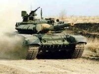 Произведено рекордное количество российских танков