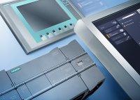 Siemens разработал новый контроллер Simatic S7-1200