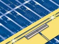 Создан первый твердый квантовый процессор