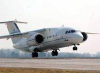 Начаты испытательные полеты первого собранного на заводе ВАСО Ан-148