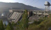 Оборудование для  Богучанской ГЭС доставлено в речной порт Красноярска