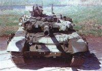 Первый T90 в Индии собрали в срок