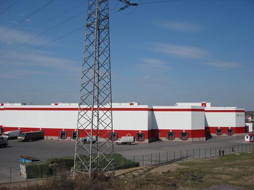 Краснокамский ремонтно-механический завод (КРМЗ) заключил соглашение о...