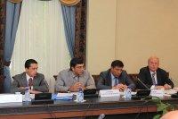 Общественная палата РФ внимательно следит за ситуацией в оборонном машиностроении