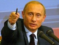 """Путин машиностроителям: """"Надо трудиться!"""""""