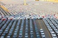 Показатели автомобильного машиностроения в России падают