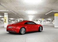 Audi e-tron станет серийным