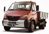 АЗ «Чайка-Сервис» разработал двухрядную кабину для ГАЗ-33104 «Валдай»