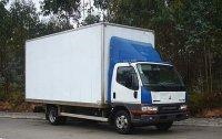 КАМАЗ и Mitsubishi Fuso начнут производство грузовиков