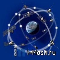 В работу включился одни из трех запушенных спутников ГЛОНАСС