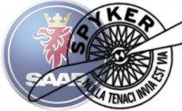 Saab раз, два, три - продано Spyker!