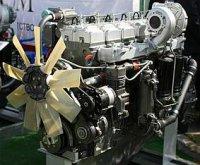 «Тракторные заводы» приступили к выпуску  дизельных двигателей с европейским качеством