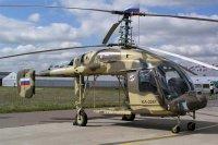 Вертолет Ка-226Т фаворит индийского тендера