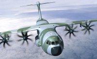 Airbus построит облегченную версию А400М