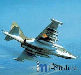 Сухой Су-25, коллекция фотографий.
