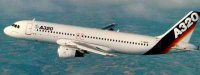 Airbus увеличивает темпы производства лайнеров