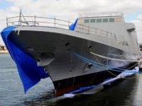 DCNS показала новый многоцелевой фрегат