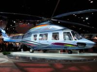 Вертолет EC-175 от Eurocopter покажут в Москве
