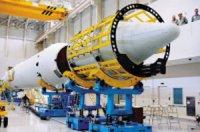 В Южной Корее завершена сборка второй ракеты KSLV-1