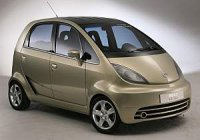 Tata Motors объявила Nano безопасным