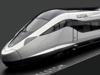 Alstom показал новый поезд