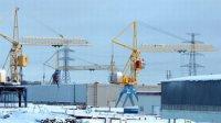 Балткран поставит портальный кран для магнитогорских строителей