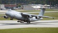 Lockheed Martin модернизирует третий ВТС C-5 Galaxy
