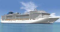 STX France построит круизный лайнер для ливийской судоходной компании