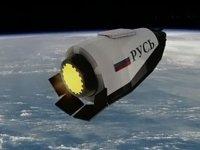 """Проект нового пилотируемого космического корабля """"Русь-М"""" требует доработки"""