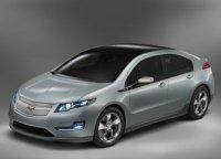 GM увеличивает объемы производства Chevy Volt
