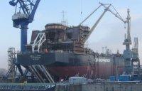 Государство выделит 14,3 миллиарда рублей на поддержку российского судостроения