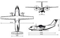 Новый военно-траспортный самолет Ил-112 останется на бумаге?