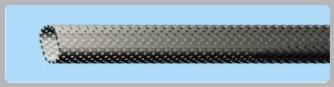 Плетенки металлические экранирующие