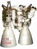 """НПО """"Энергомаш"""" отправит партию ракетных двигателей в США"""