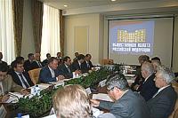 Проблемы станкоинструментальной промышленности обсудили на заседании Общественной палаты