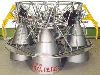 В КБХА завершаются испытания по отработке двигателя РД-0124