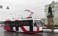 Петербургский трамвайно-механический завод будет производить трамваи для города Москвы