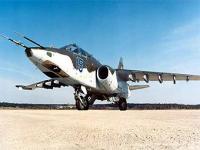 Штурмовик Су-25УБМ прошел госиспытания