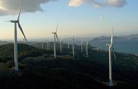 General Electric поставила 18 ветряных турбин во Францию
