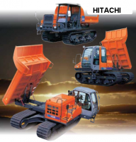 Hitachi Construction Machinery согласовывает инвестиции на строительство завода в Твери
