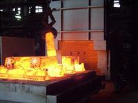 Методы реконструкции термических и нагревательных печей