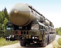 Для сохранения потенциала стратегических ядерных сил России нужно увеличить производство МБР