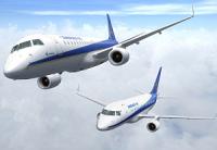 Embraer поставит Alitalia 20 самолетов